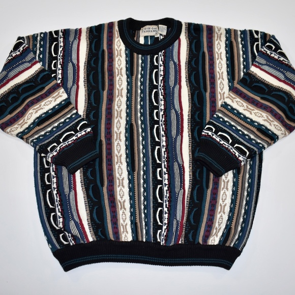 Cotton Traders sweater